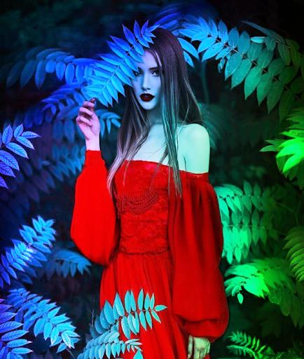 Photo Effect - Color Photo Lab Effect - Photo Art 1.0 screenshots 7