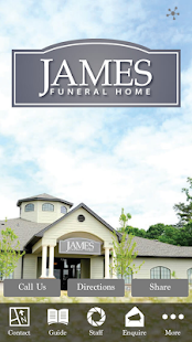 James Funeral Home - náhled