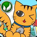 Kitty cat I ★ icon