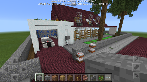 Download modern house mcpe map for pc for Modern house mcpe 0 14 0