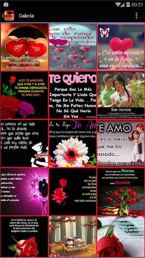Frases de Amor y Versos Bonito screenshot 2