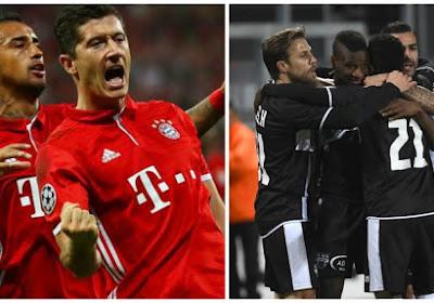Eupen face au Bayern, c'est en DIRECT VIDEO !