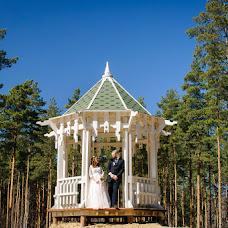 Wedding photographer Anastasiya Kotyagina (Sciurus). Photo of 27.04.2018