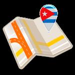 Map of Cuba offline 2.2
