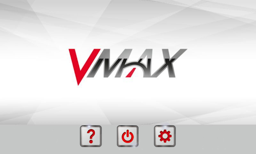VMAXtwo - náhled