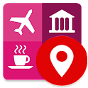 Nearby Place Finder - GPS icon