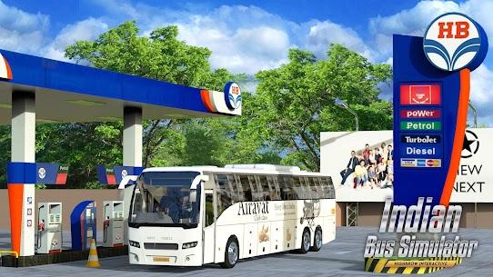Indian Bus Simulator 1