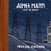 Lost In Space (Deluxe Edition)