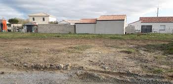 Terrain à bâtir 514 m2