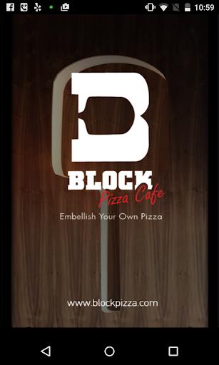 Block Pizza