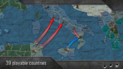 Sandbox: Strategy & Tactics screenshot 8