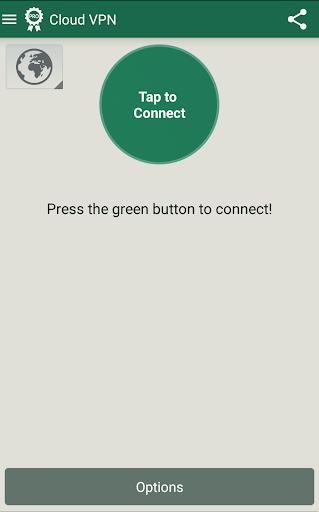 Cloud VPN PRO screenshot 1