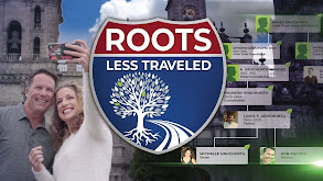 Roots Less Traveled thumbnail