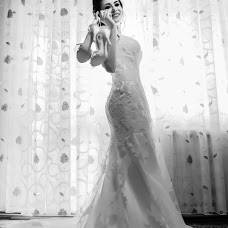 Wedding photographer Cristian Mocan (CristiMocan). Photo of 22.05.2018