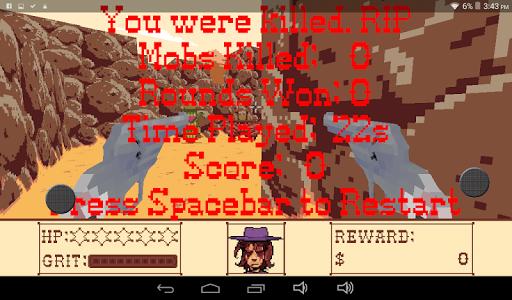 western killer shooter screenshot 0
