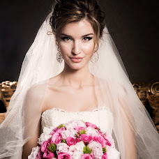 Wedding photographer Abdusalam Tregubov (ABDUSALAM). Photo of 30.10.2014