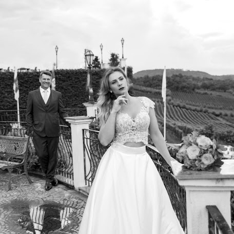 Wedding photographer Fabiula Kerber (FabiulaKerber). Photo of 03.10.2017