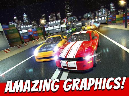 Extreme Fast Car Racing Game 1.6.1 screenshot 480522