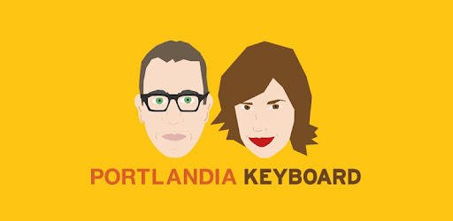 Portlandia Keyboard for PC