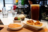 丰心coffee & space