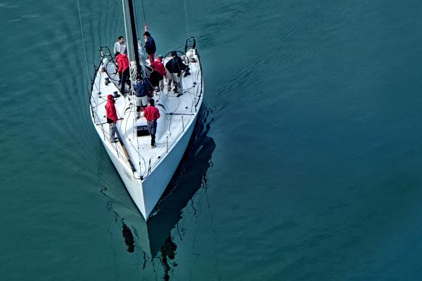 Skipper di provincia di Miki Sarace