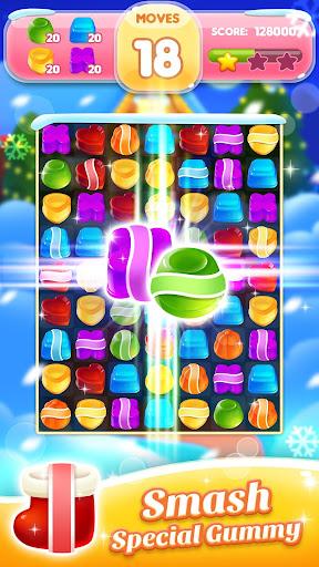 Jelly Jam Blast - Match 3 Games & Free Puzzle Game  captures d'écran 2