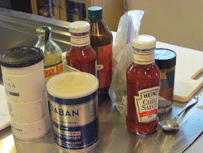 Photo: BBQ Sauce
