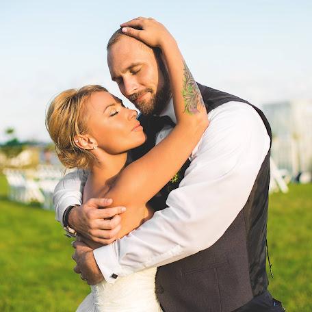 Wedding photographer Anastasiya Knyazeva (S-8888). Photo of 01.11.2016