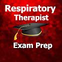 Respiratory Therapist Test  Prep 2019 Ed icon