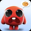 My Alien Virtual Pet Care 3D icon