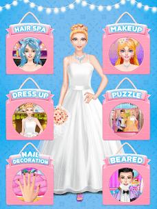 Angel Wedding Makeup & Makeover Salon Girls Game 2
