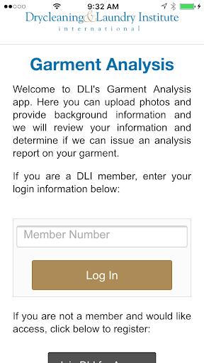 DLI Analysis