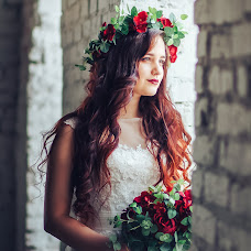 Wedding photographer Andrey Kozyakov (matadorOmsk). Photo of 15.12.2017