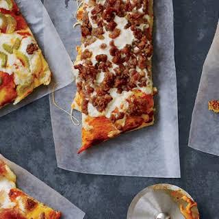 Quattro Pizza.