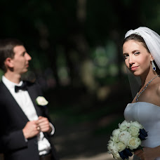 Wedding photographer Dmitriy Usmanov (Usman). Photo of 25.06.2016