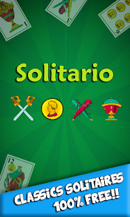SoLiTaRio- screenshot thumbnail