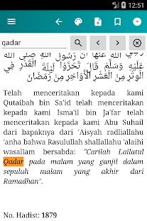 Kumpulan Hadits Dari 8 Imam - náhled