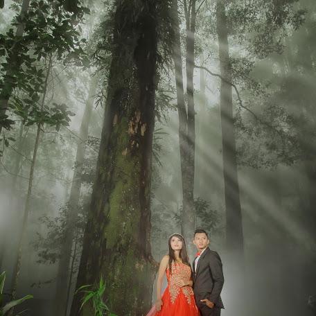 Wedding photographer Sham Ronie (Ronie). Photo of 09.10.2017
