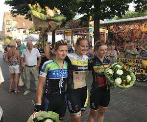 Beste Belgische damesploeg houdt het voor bekeken