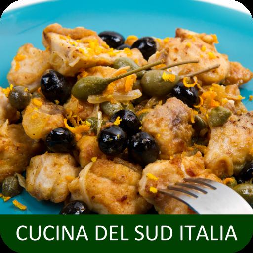 Cucina Del Sud Italia Ricette Gratis In Italiano. Android APK Download Free By Akvapark2002