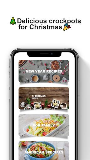 Crockpot recipes for free - Easy crockpot app 11.16.64 screenshots 1