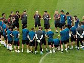 Rechtsachter Manchester City debuteert bij Spanje