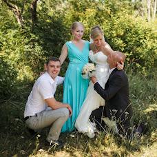 Wedding photographer Aleksey Uvarov (AlekseyUvarov). Photo of 19.08.2013