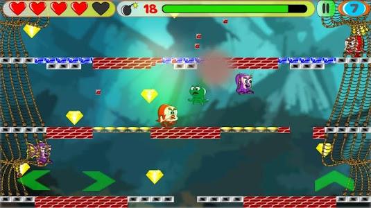 Pluсky Leaper screenshot 6
