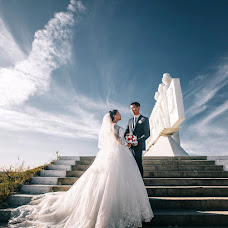 Wedding photographer Pavel Ustinov (PavelUstinov). Photo of 24.11.2017