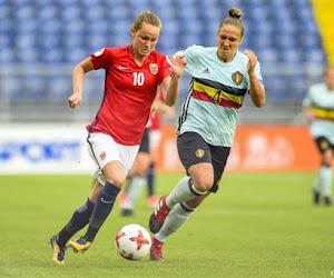 La Norvège opte pour l'égalité salariale entre ses sélections féminine et masculine