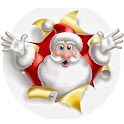 Christmas & New Year Greetings icon