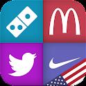 Logo Quiz - USA Edition