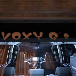 ヴォクシー ZRR70W  G's verEDGEのステッカーのカスタム事例画像 kota g's さんの2019年01月08日18:51の投稿