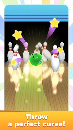Bowling Strike 3D Bowling Game apkmr screenshots 5